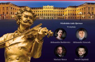 Koncert Wiedeński - Vienna Opera Gala