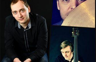 Jazz w Teatrze. Koncert KaHoMa Trio z Ostravy