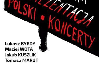 Chopinowska Reprezentacja Polski - Koncerty