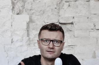 Kacper Ruciński - Program pt. MOJITO VIRGIN!