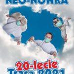 20-lecie Kabaretu Neo-Nówka • Poznań • 13.11.2021