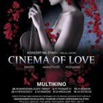 Cinema of Love • Poznań • 04.11.2021