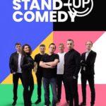 Gala Stand-up Comedy • Poznań • 29.10.2021