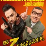 Kabaret Paranienormalni • Olsztyn • 03.12.2021