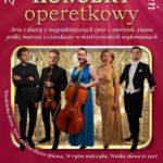 Koncert operetkowy - Ze Straussem przez Wiedeń • Radom • 13.03.2022