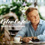 Michał Bajor - Kolor Cafe • Poznań • 18.03.2022