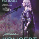 Stanisława Celińska • Toruń • 03.12.2021