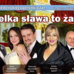 Wielka sława to żart - Wiedeńskiej operetki czar • Radom • 19.02.2022