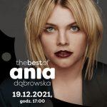 Ania Dąbrowska • Toruń • 09.12.2021