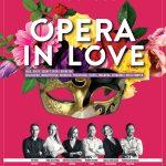 Grupa Operowa Sonori Ensemble - Opera in love • Bielsko-Biała • 13.02.2022