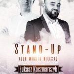 Łukasz Kaczmarczyk i Marcin Zbigniew Wojciech Stand-up • Bytom • 24.11.2021