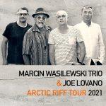 Marcin Wasilewski Trio & Joe Lovano • Kraków • 09.01.2022