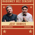 Radiowcy bez cenzury • Rzeszów • 04.12.2021