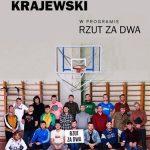 """Stand-up: Błażej Krajewski w programie """"Rzut za dwa"""" • Poznań • 02.02.2022"""